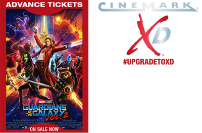 Cinemark Guardians