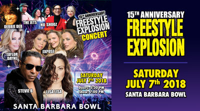 Event FreestyleSbBowl