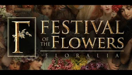 Festival of the Flowers