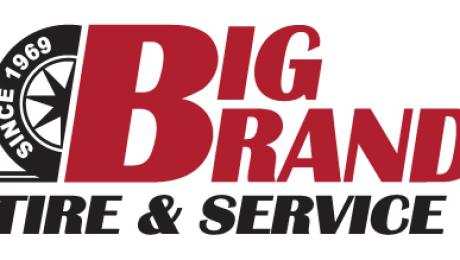 Tire Tuesday at Big Brand Tire
