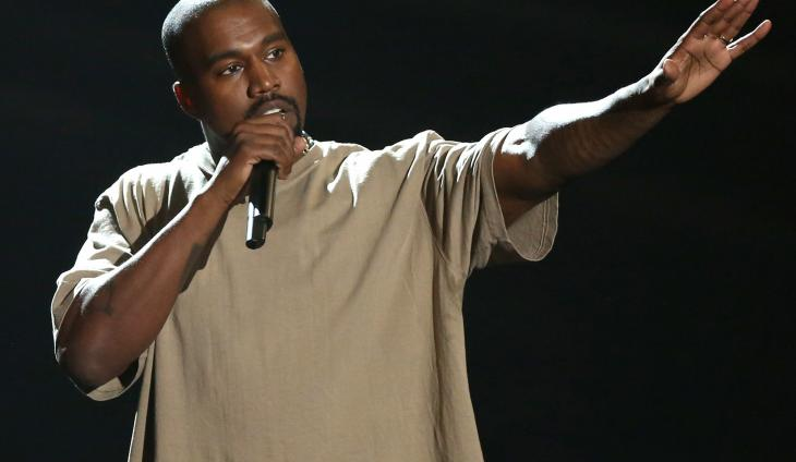 Kanye Says He'd Hook Up With Kim Kardashian's Sisters on New Song
