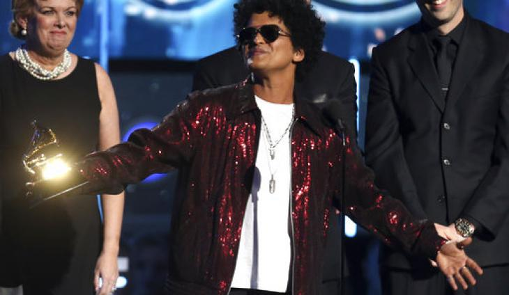 Boyz II Men, Ciara, Charlie Wilson Added to Bruno Mars' 24K Magic World Tour