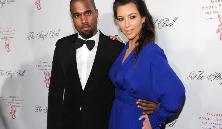 Kim Kardashian Reveals That She's Trying for Baby #3