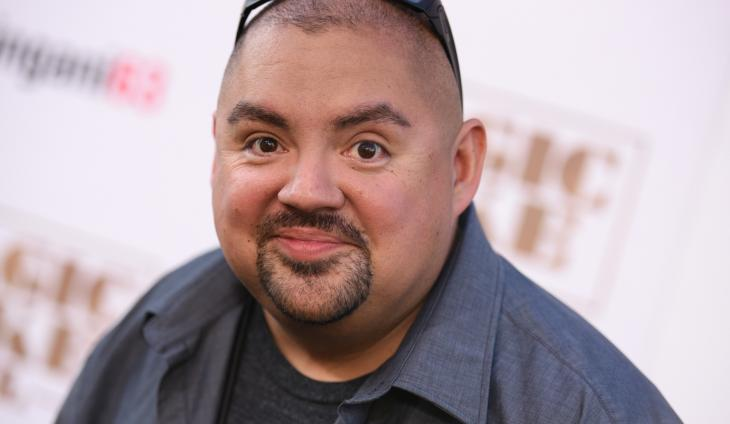 Gabriel Iglesias Recovers by Hitting the Boxing Ring