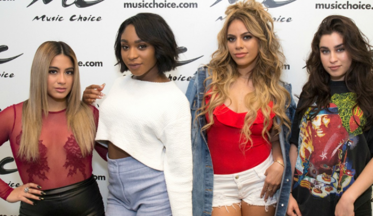 Fifth Harmony Explains Why They Won't Change Their Name