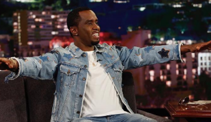Diddy Says He's Planning to Make Bad Boy Doc Trilogy